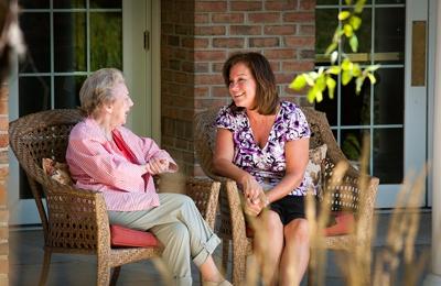 Samaritas Senior Living Of Bloomfield Hills - Bloomfield Hills, MI
