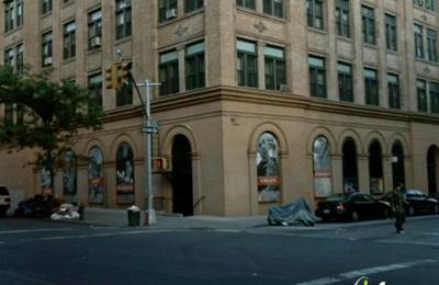 Mazer Theatre - New York, NY
