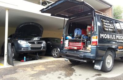 Mobile Auto Repair Pros - Springfield, MO