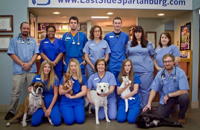 Eastside Animal Hospital - Spartanburg, SC