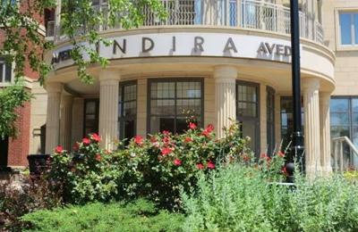 Indira Salon & Spa - Park Ridge, IL. The Park Ridge location ofIndira Salon and Spa, Chicago's premier Aveda Salons with locations in Southport, Park Ridge and Old Town