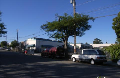 Paramount Collision Specialists - San Mateo, CA
