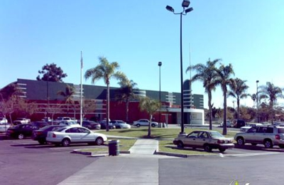 Pan Pacific Recreation Complex - Los Angeles, CA