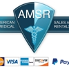 Inogen Portable Oxygen Concentrator Store by AMSR