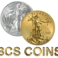 BCS COINS - College Station, TX