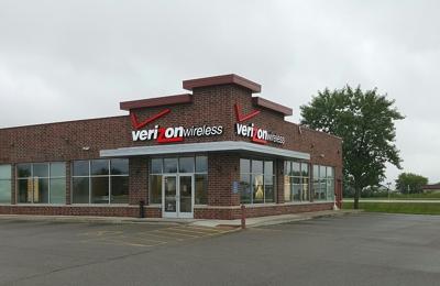 Verizon - Alexandria, MN