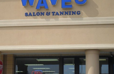 Waves Salon - Northampton, MA