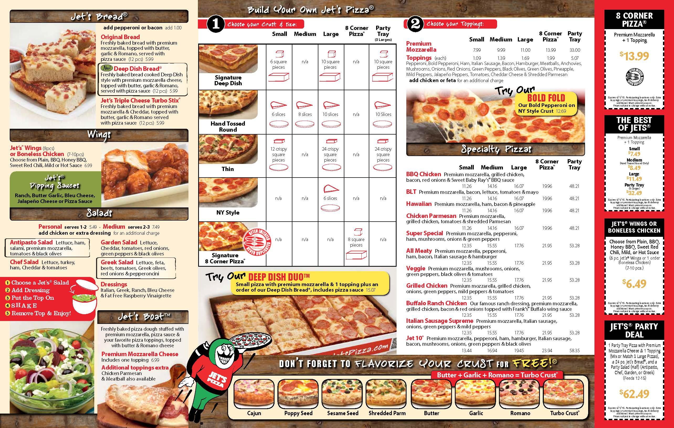 jet's pizza 24225 kuykendahl rd, tomball, tx 77375 - yp