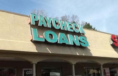 Payday advance pageland sc photo 9