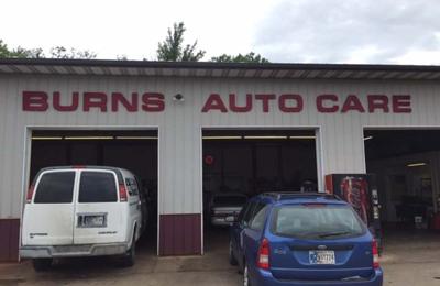 Burns Auto Care - Kokomo, IN