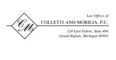Colletti & Mobilia PC - Grand Rapids, MI
