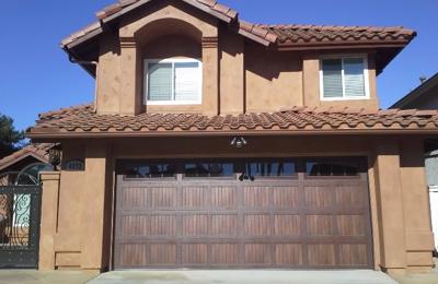 Dlouhy Garage Doors of San Diego - El Cajon, CA