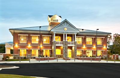 Cooper Construction Company Inc - Flat Rock, NC