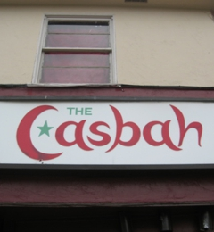Casbah - San Diego, CA