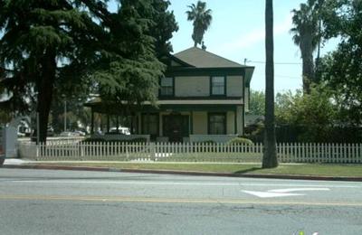 Mortgage Capital Resources Crp - Riverside, CA