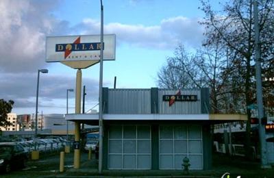 Dollar Rent A Car - Seattle, WA