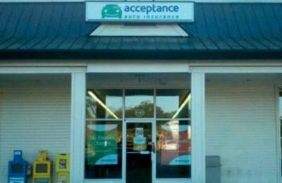 Acceptance Insurance - Georgetown, SC