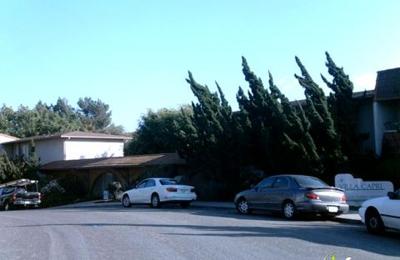Villa Capri - La Mesa, CA