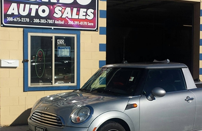 Island Auto Sales >> Turbo Auto Sales 410 N Broadwell Ave Grand Island Ne 68803