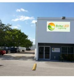 Brite LED Lighting - Miami, FL