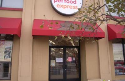 Pet Food Express - San Francisco, CA