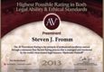 Steven J Fromm & Associates PC - Philadelphia, PA