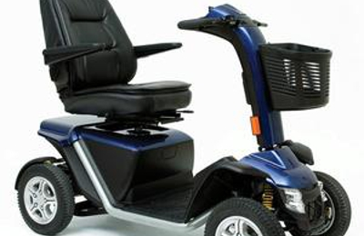 Southern Scooters & Atv's Inc - Gainesville, FL