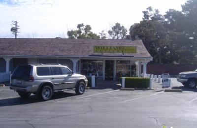 Williams Cutlery & gifts - San Jose, CA