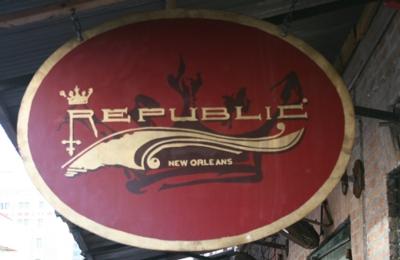 Republic - New Orleans, LA