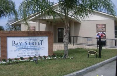 Bay Street Church Of God - Winter Garden, FL