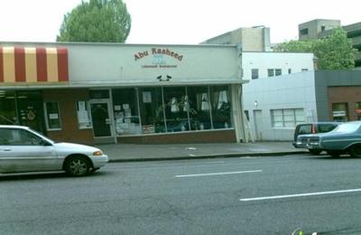 Abu-Rasheed Lebanese Restaurant - Portland, OR