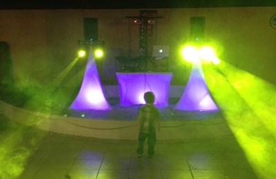 Magic Moments Productions - Houston, TX