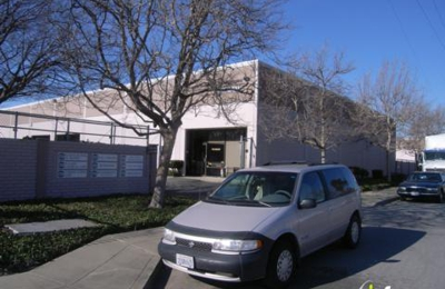 Rdg Concessions - San Leandro, CA