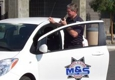 M & S Security Services - Bakersfield, CA