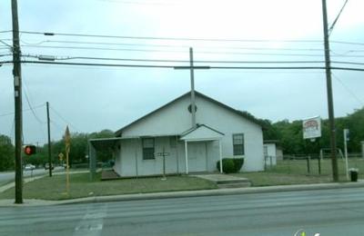 Solid Rock Baptist Church - San Antonio, TX