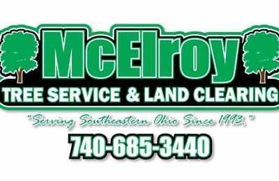 McElroy Tree Service - Cambridge, OH