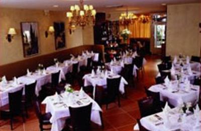 Patsy's Italian Restaurant - New York, NY