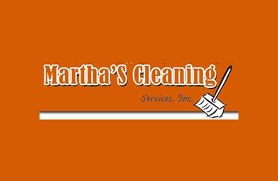 MARTHA'S CLEANING Services, Inc. - Woodbridge, VA