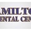 Hamilton Rental Center Inc