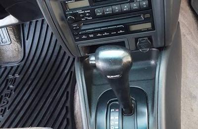 Van's Auto Detailing - Lander, WY