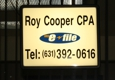 Roy Cooper CPA, PC - Deer Park, NY