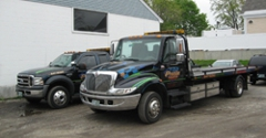 Precision Towing & Recovery - Manchester, NH