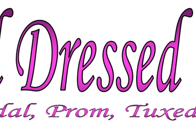 All Dressed Up - Bridal Prom Tuxedo - Hixson, TN