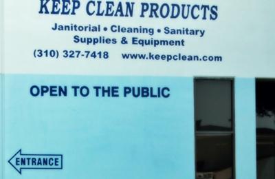 Keep Clean Products - Gardena, CA
