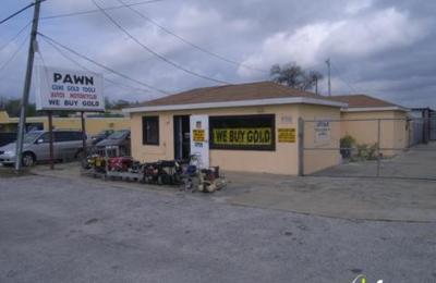 Cover All Service Inc - Orlando, FL