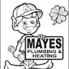 Mayes Plumbing & Heating Inc