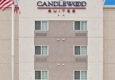 Candlewood Suites Indianapolis East - Indianapolis, IN