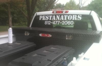 pestanators - Evansville, IN