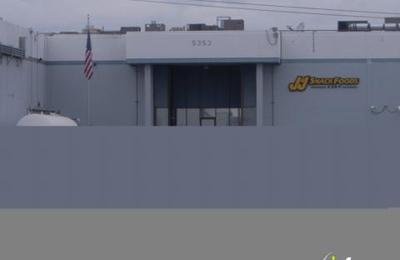 J & J Snack Foods - Vernon, CA