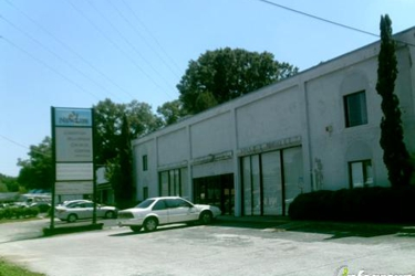 Newlife Christian Fellowship Church